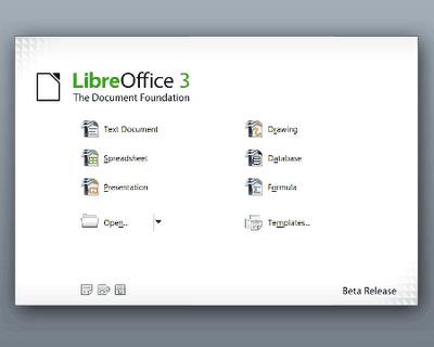 LibreOffice 3